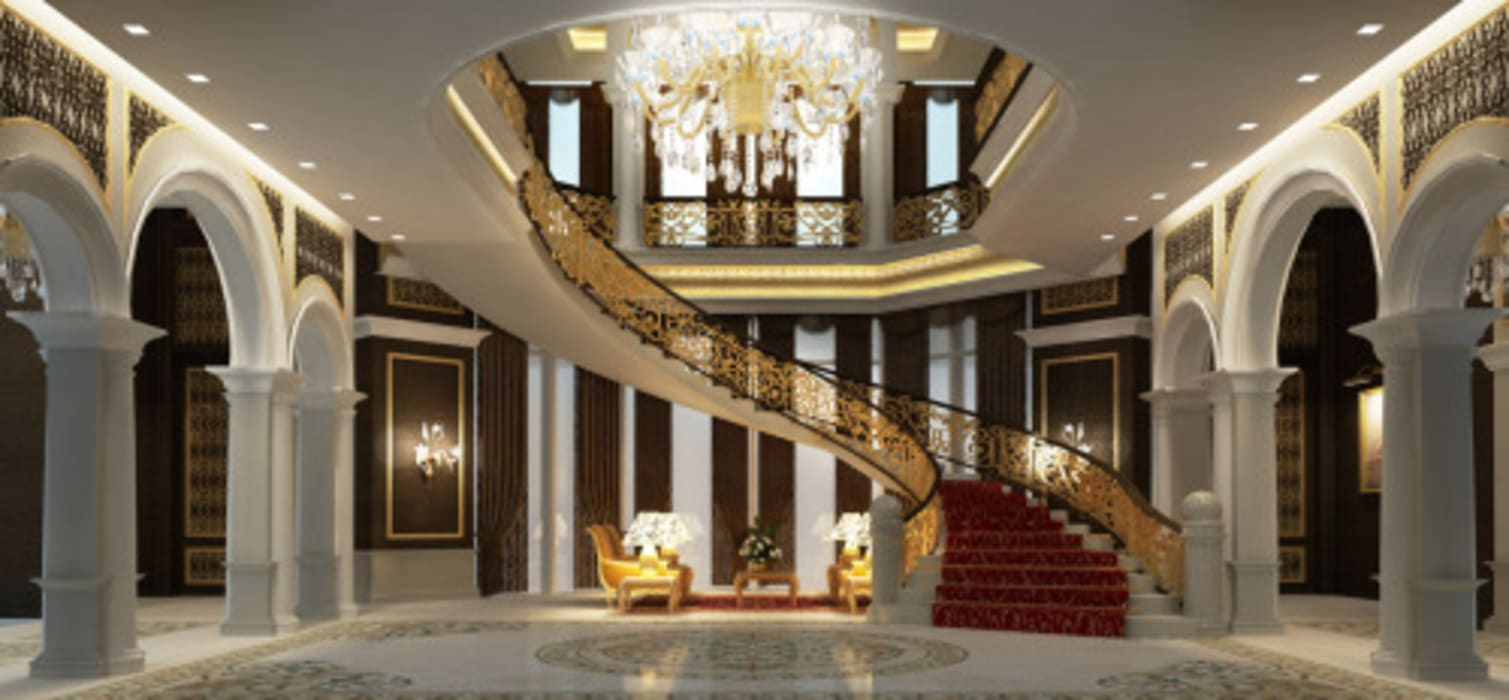 Ions Interior Design Dubai interior design & architecture by ions design dubai,uae