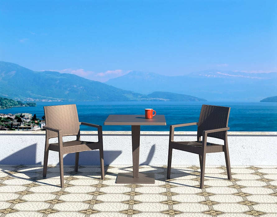 Ibis par Coffee Meuble: Jardin de style de style Moderne par Coffee Meuble