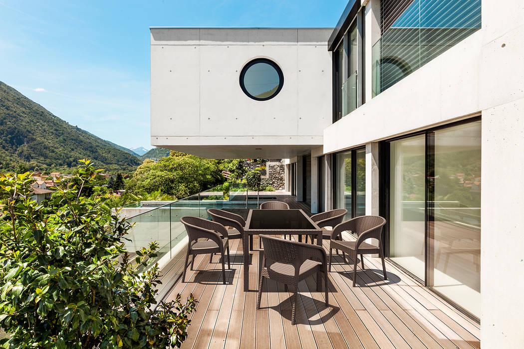 Panama par Coffee Meuble: Jardin de style de style Moderne par Coffee Meuble