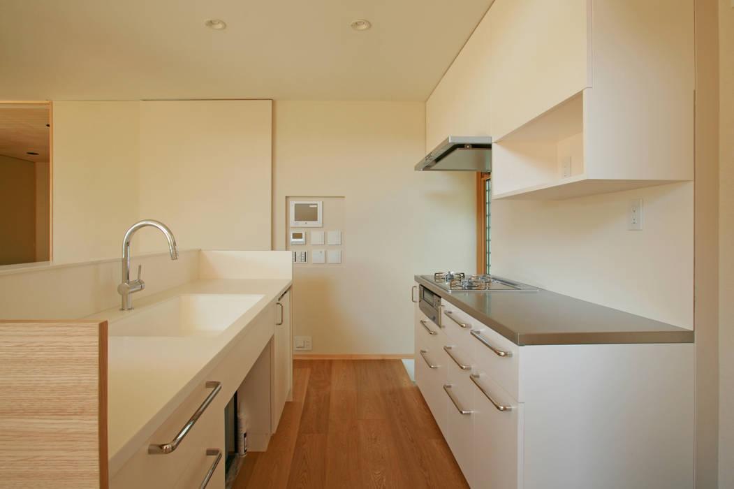 Dapur Modern Oleh 設計事務所アーキプレイス Modern