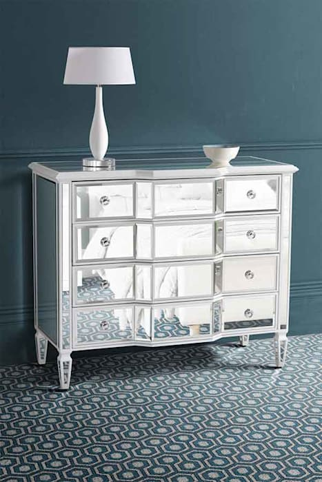 Leonore Chest of Drawers de My Furniture Clásico