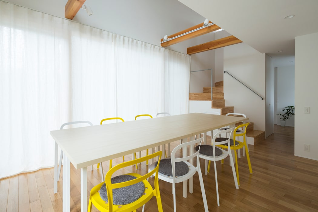 Media room by Studio R1 Architects Office