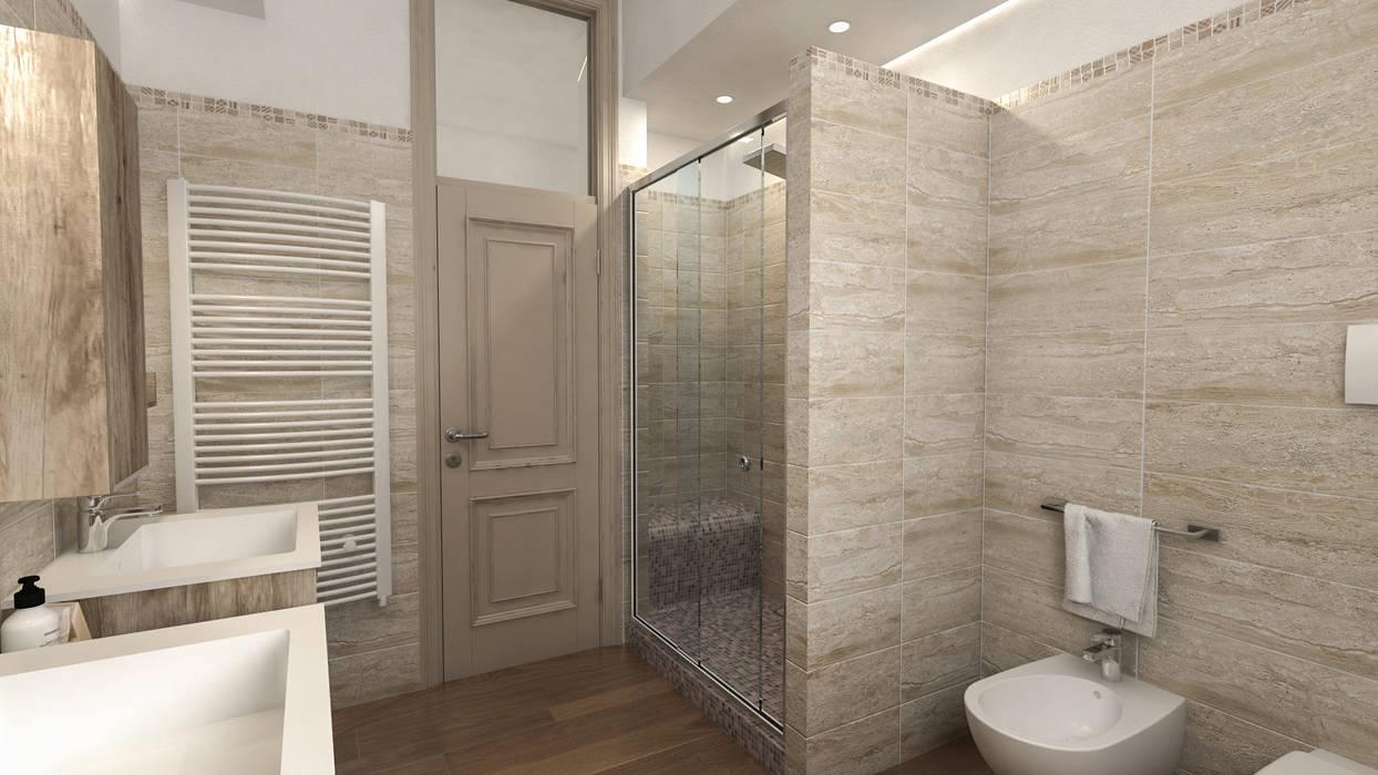 Immagini Di Bagni Moderni progetti di ristrutturazione di bagni privati bagno moderno
