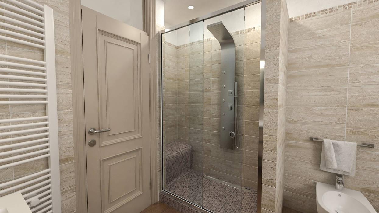 Progetti Di Ristrutturazione Bagno progetti di ristrutturazione di bagni privati bagno moderno