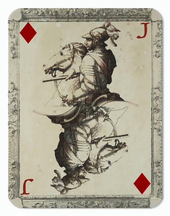 J Quadri Vasari: Soggiorno in stile in stile Eclettico di lunosa