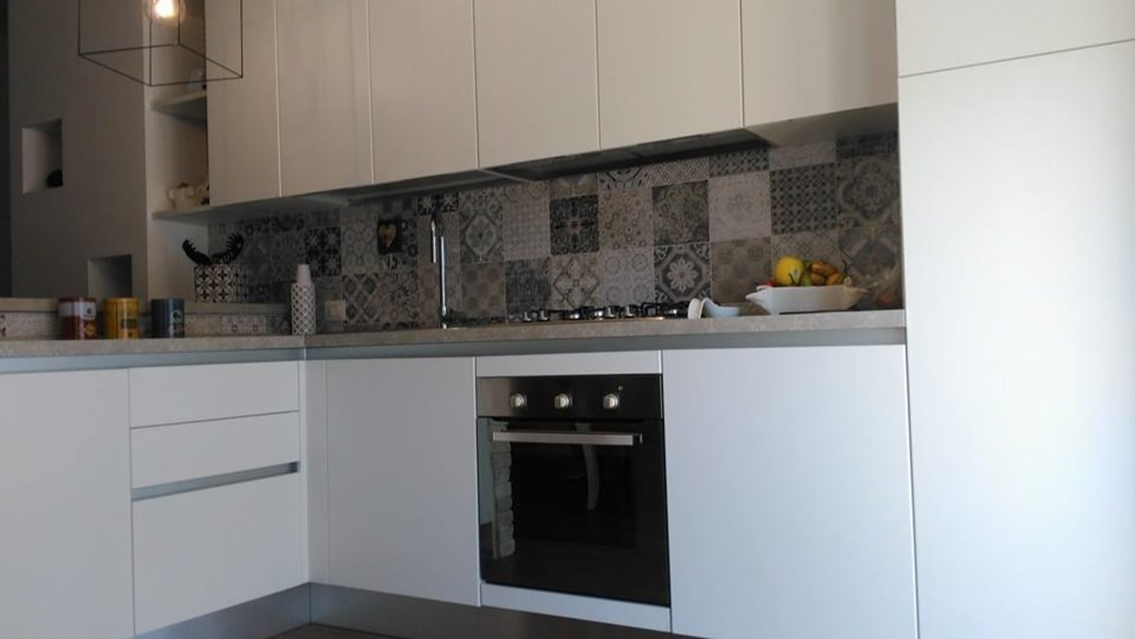 Compact kitchen Cucine e Design CucinaElettronica