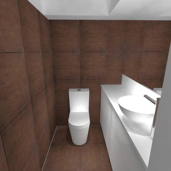 Atmosferas | Projecto de Interiores Paula Gouveia: Locais de eventos  por  IDesign.art by Paula Gouveia,