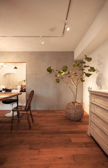 Salon classique par 株式会社ブルースタジオ Classique