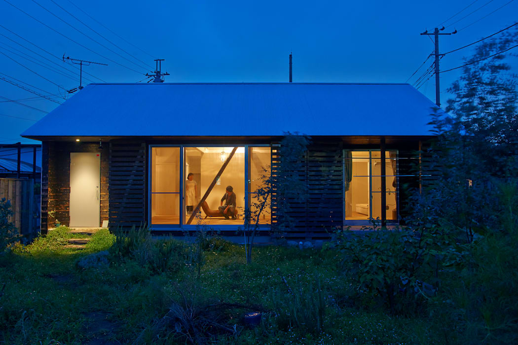 บ้านและที่อยู่อาศัย by tai_tai STUDIO