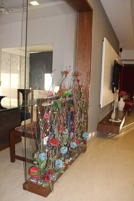 Minimalist corridor, hallway & stairs by Elevate Lifestyles Minimalist