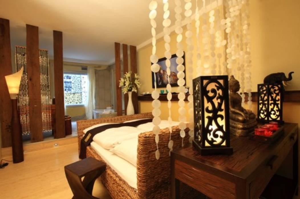 Feng shui lounge im loccumer hof, hannover, details ...