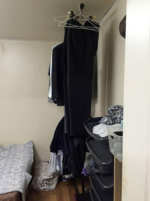 역삼동 투룸 싱글녀 홈스타일링 (Yeoksam homestyling) Modern style bedroom by homelatte Modern