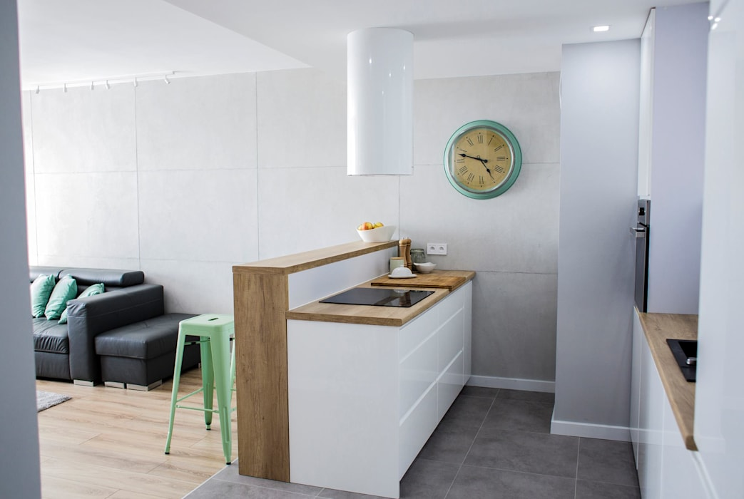 Dapur Modern Oleh Pika Design Modern