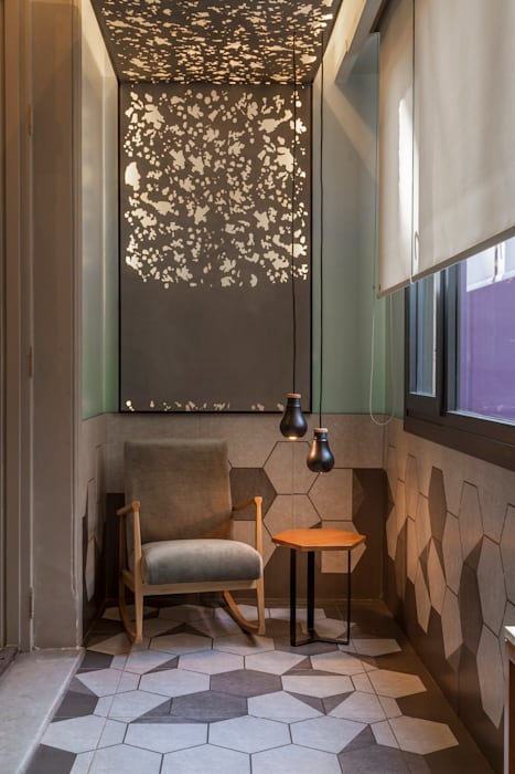 by Matealbino arquitectura Modern