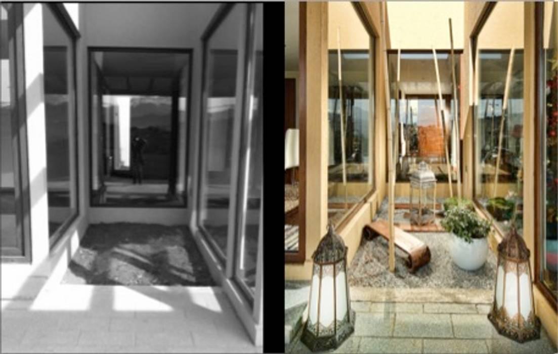 Proyectos Arqui-K Arquitectura y Paisajismo