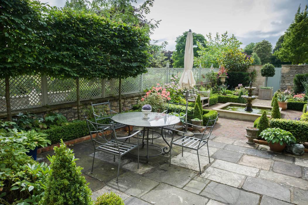 Formal Gardens par Eaglestone Landscape Design