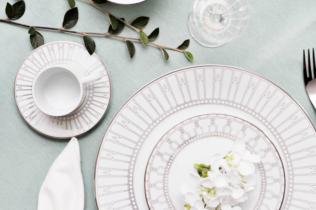 Allegro Porcel - Indústria Portuguesa de Porcelanas, S.A. CozinhaTalheres, louça e copos Porcelana