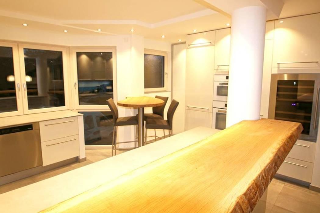 Alles individuell, küche: küche von design manufaktur gmbh ...
