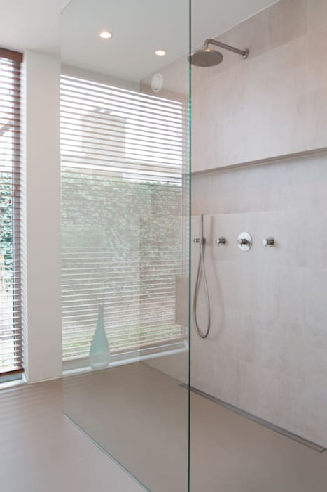 ห้องน้ำ โดย Architect2GO,