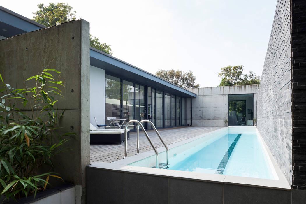 Pool 1st Option Representation Modern pool
