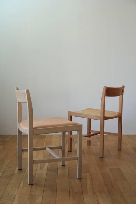plain chair: hyakkaが手掛けたミニマリストです。,ミニマル