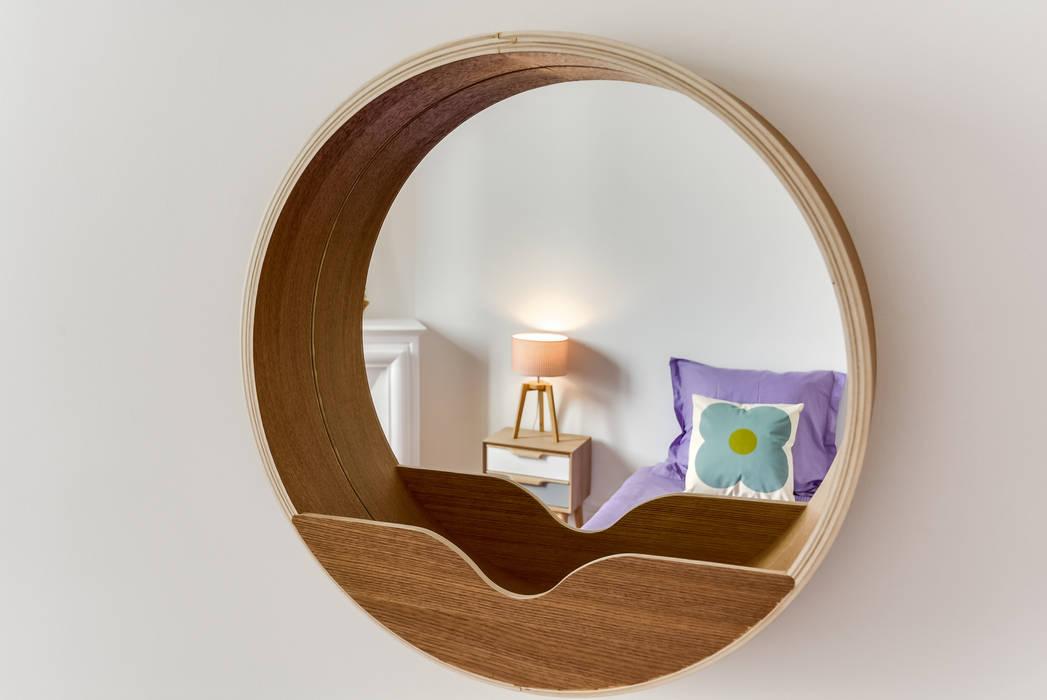 Chambre enfant: Chambre d'enfant de style de style Moderne par Decorexpat