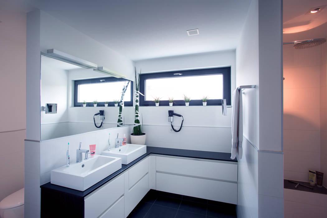 ห้องน้ำ by Klaus Geyer Elektrotechnik