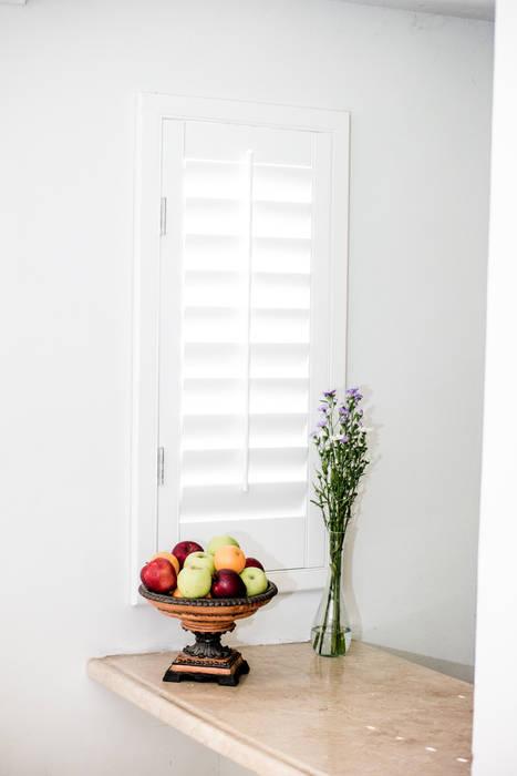Whitewood Shutters Puertas y ventanasPersianas y estores
