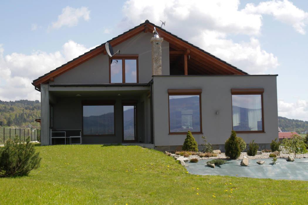 Rumah oleh in2home