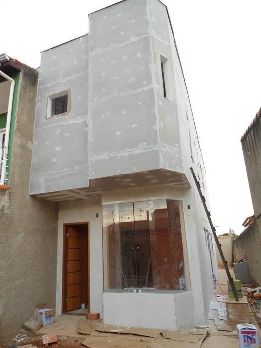 Loft Bertanha AP Arquitetura Ecoeficiente