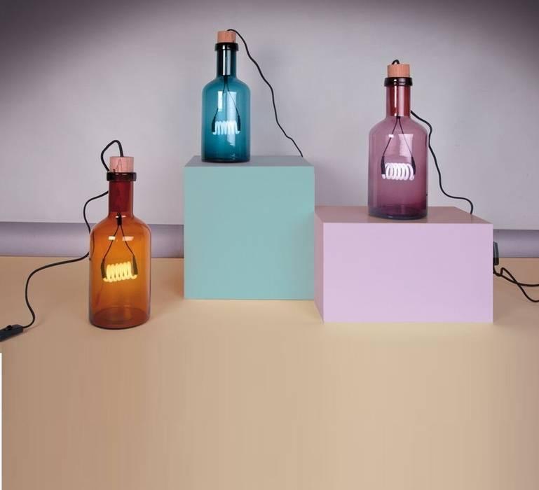 modern  by NEDGIS, Modern Glass