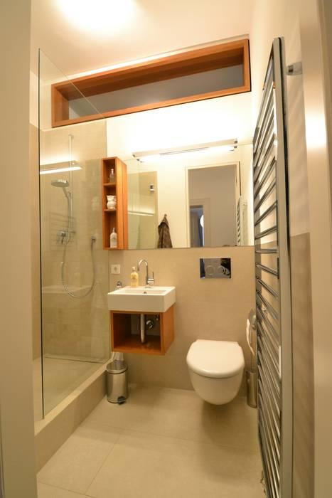 Kinder-bad moderne badezimmer von reichl---beraten-planen ...