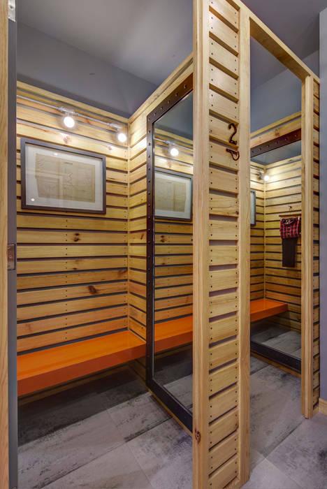 Moderne Arbeitszimmer von RIMA Arquitectura Modern