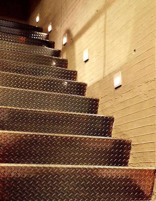 Ezquerro y Catalá - RIMA Arquitectura Estudios y despachos modernos de RIMA Arquitectura Moderno