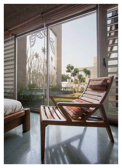 Material pallatte:  Terrace by ESSTEAM