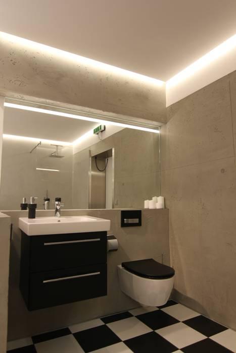 Showroom: badezimmer von will bau & bad | homify