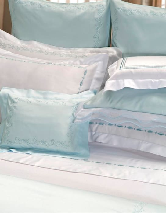 Bettwäsche Nach Mass Schlafzimmer Von Pacifico Home Homify