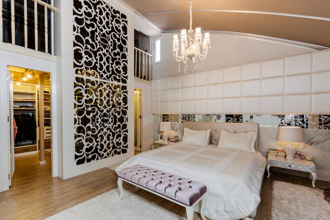 Klassische Schlafzimmer von Mimoza Mimarlık Klassisch