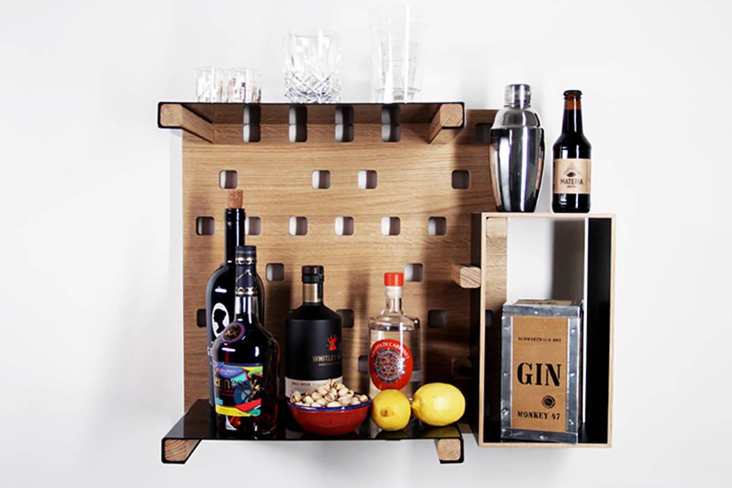Harper Bar Esszimmer Von Kraft Ulrich Homify