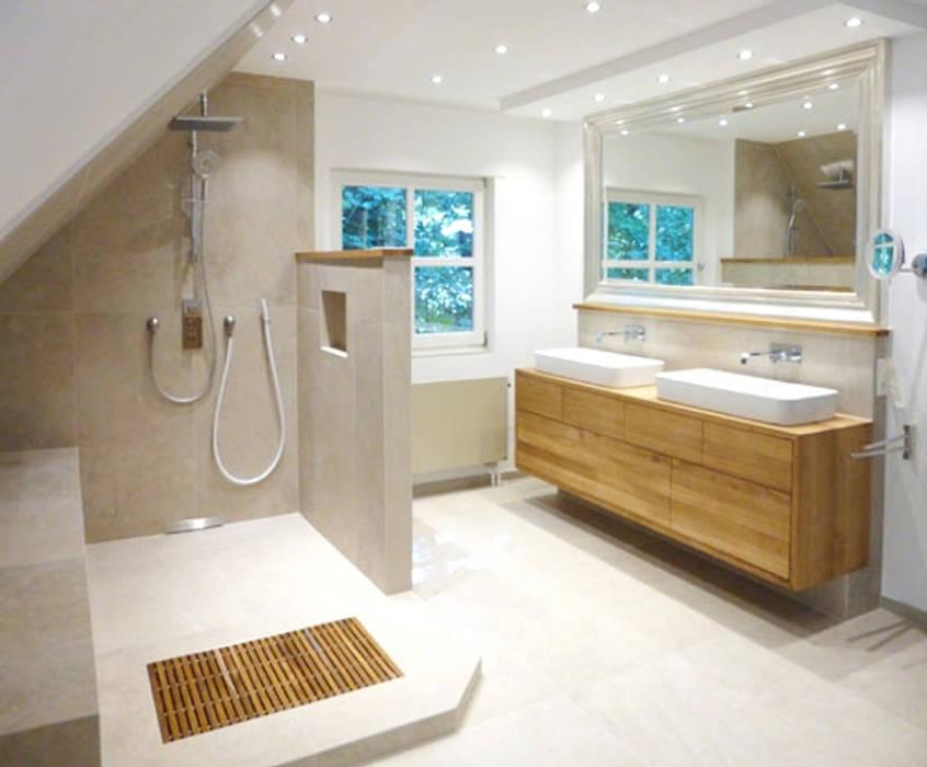 Alles individuell, bad: moderne badezimmer von design manufaktur ...