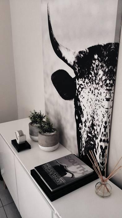GSI Interior Design & Manufacture HouseholdAccessories & decoration Wood White