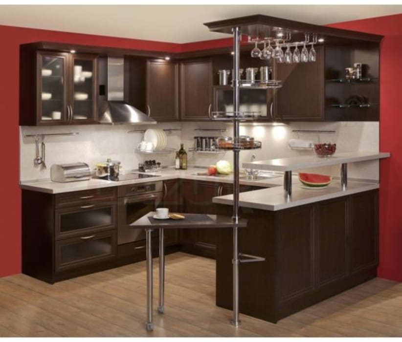 Kitchen by Dream space Interiors