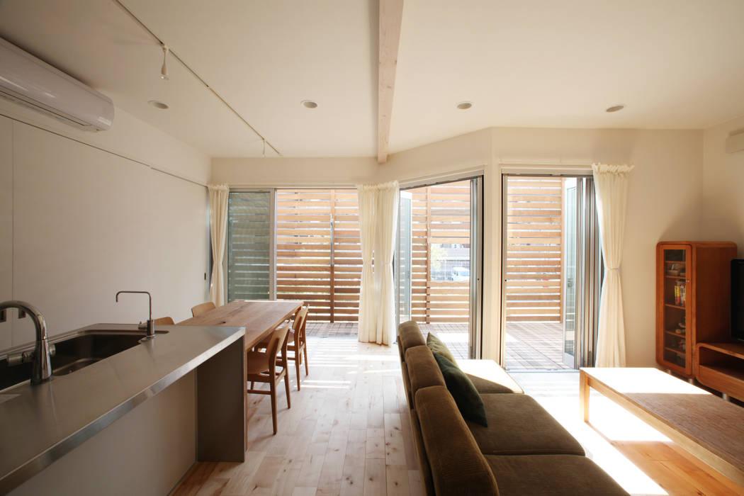 Kitchen by atelier m