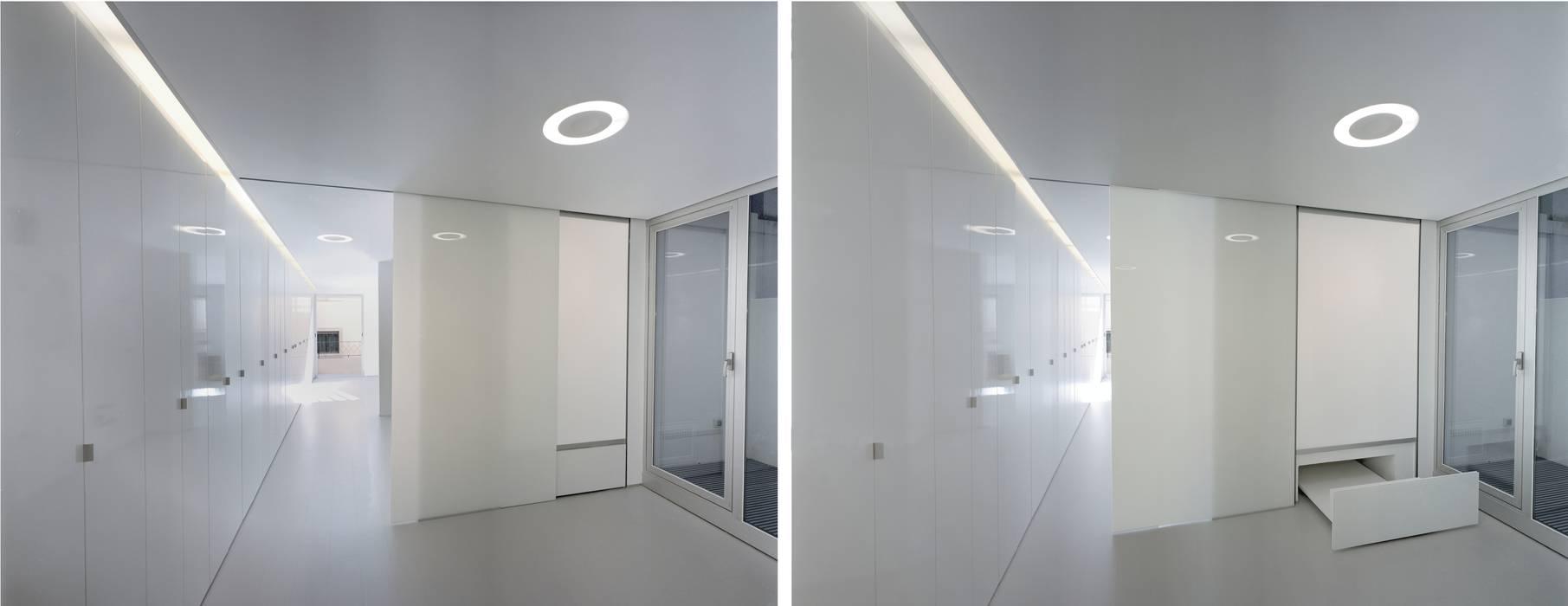 dooa arquitecturas Study/office