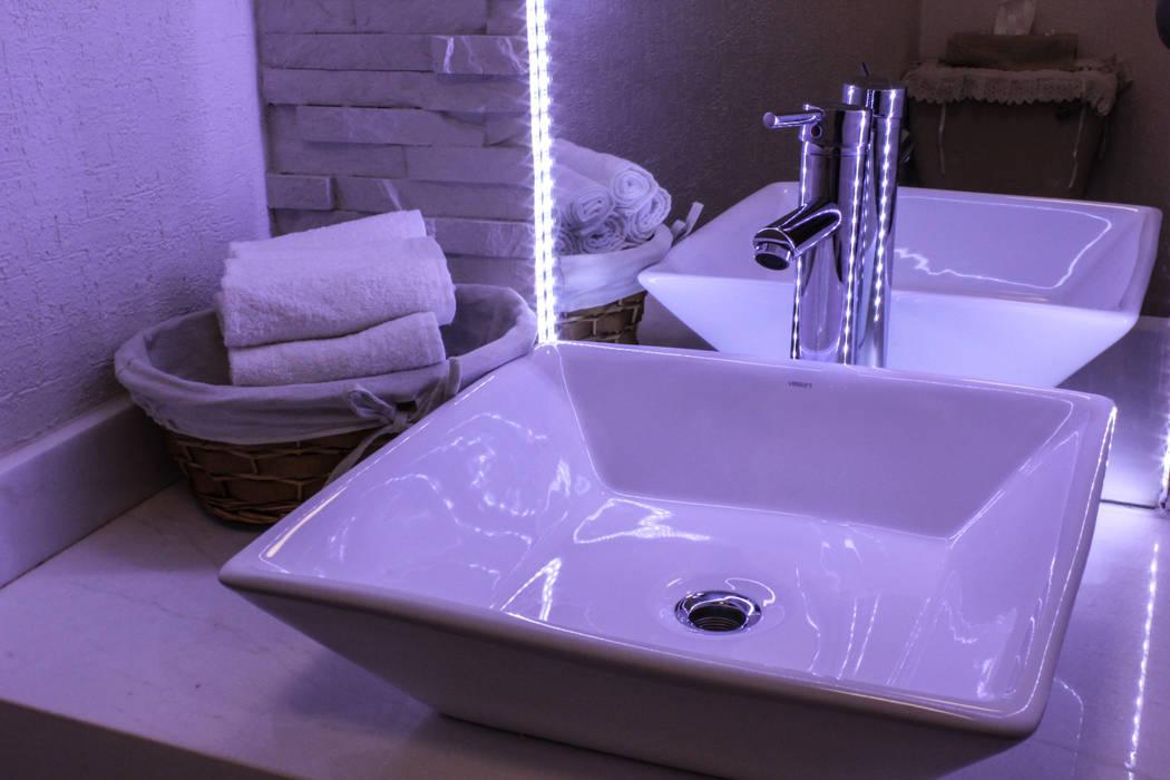 Últimos trabajos Baños modernos de Spazio3Design Moderno