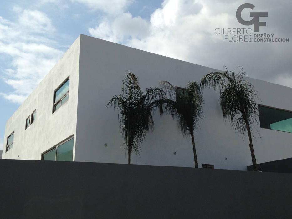 Maisons de style  par GF ARQUITECTOS, Moderne