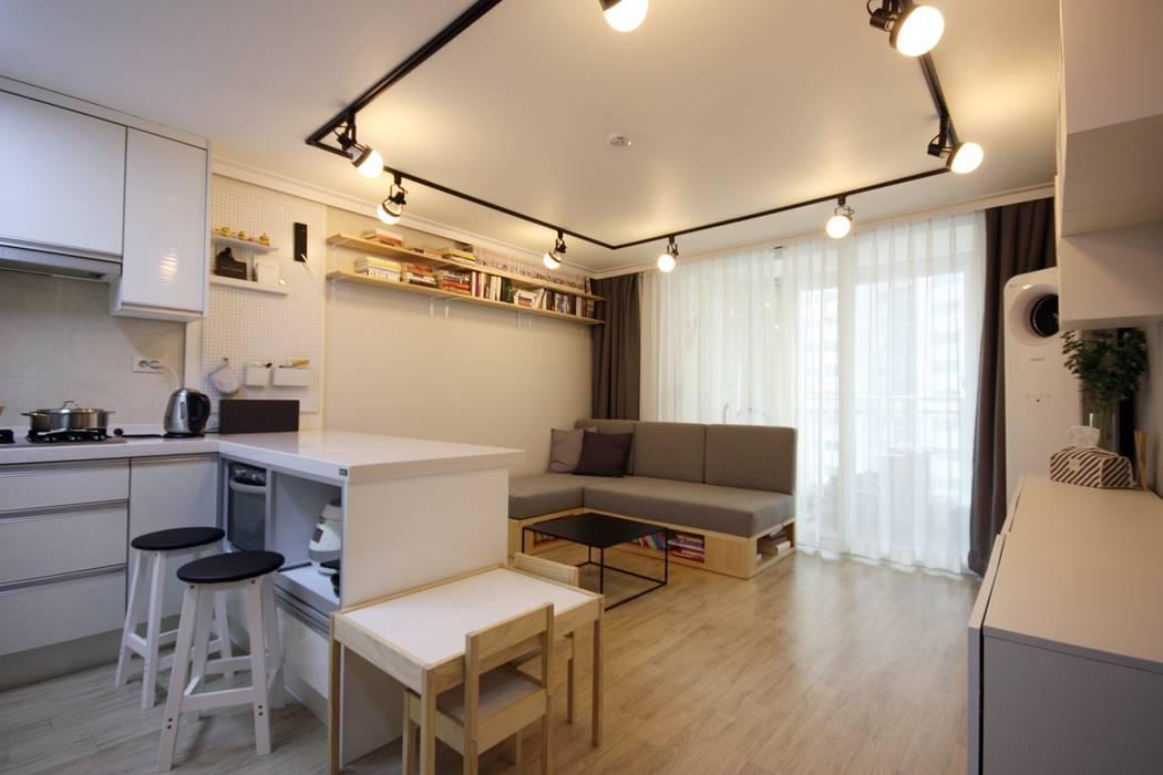 homelatte Living room