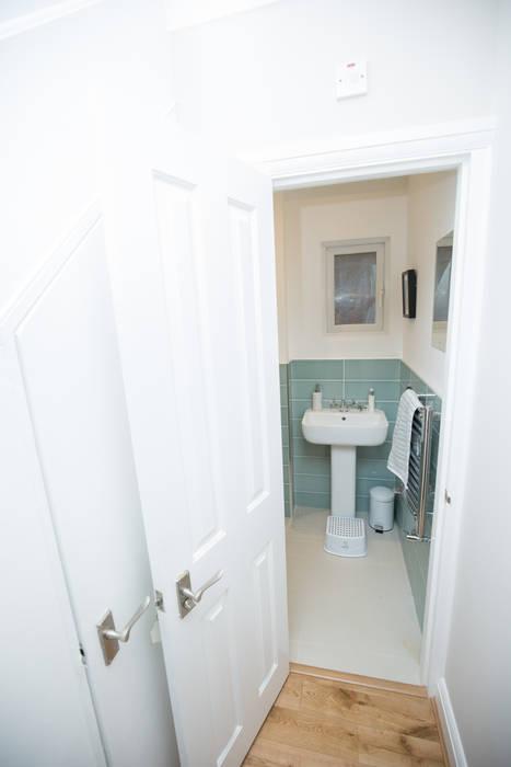 Bathroom by The Market Design & Build, Minimalist