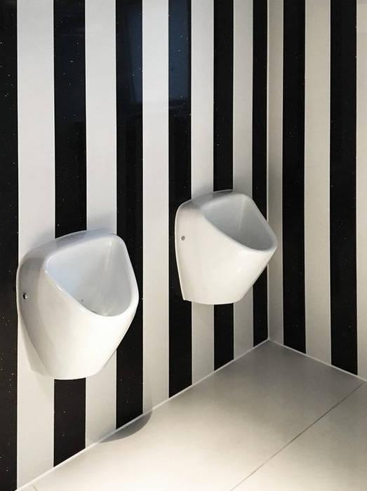 """Trend surface collection """"armonica"""" moderne badezimmer von ..."""