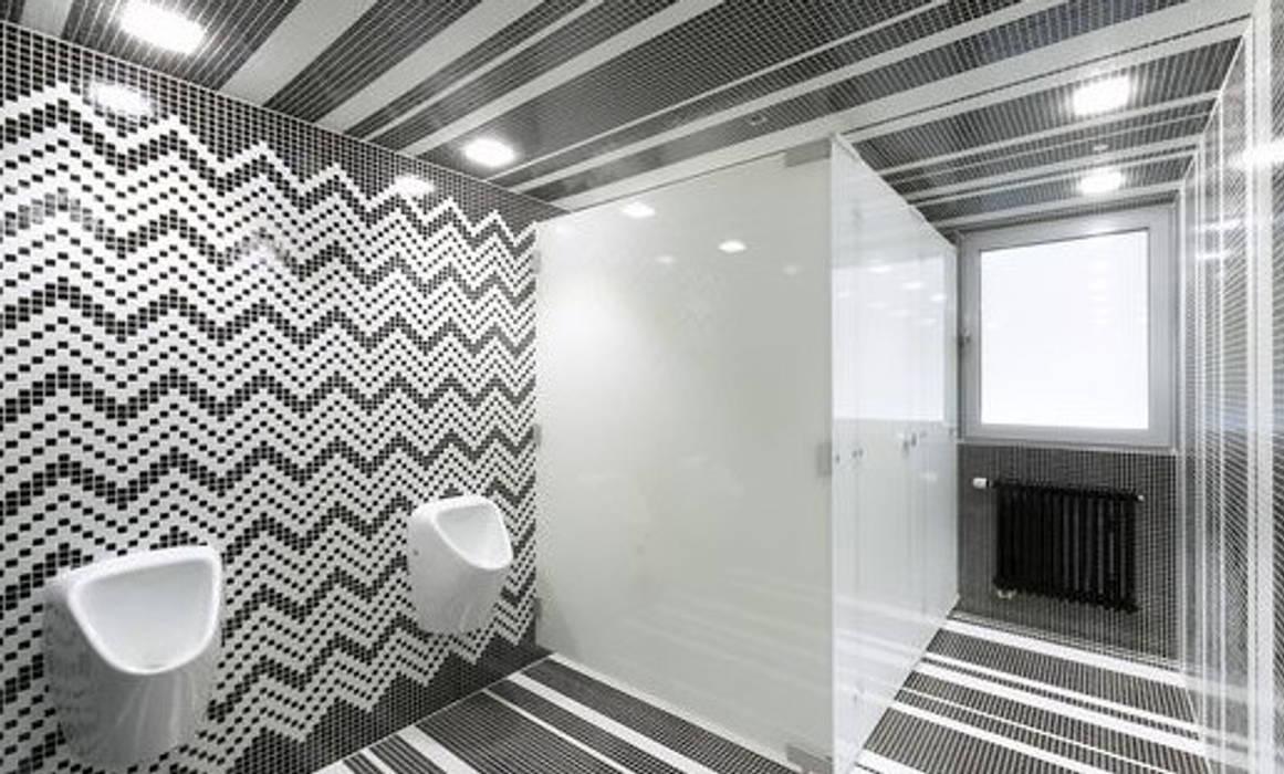 Trend custom mosaic moderne badezimmer von trend group ...